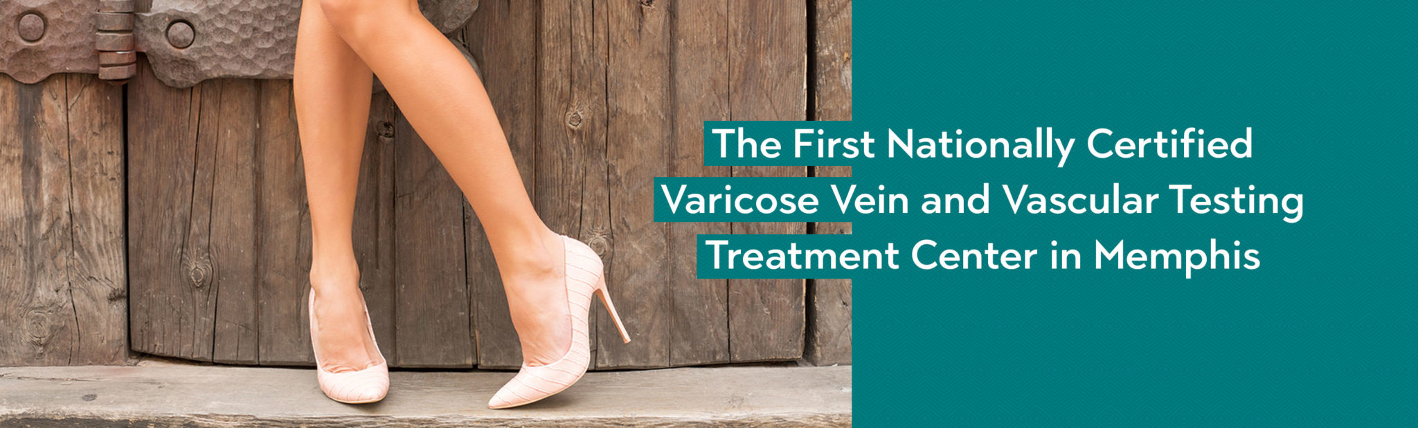 Varicose Veins Treatment Center in Memphis that offers vein